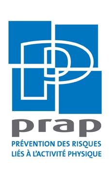 formation prévention conseil logo certification PRAP